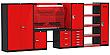 Sistemas de bancos de trabajo modulares