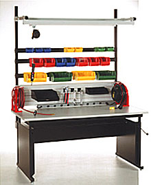 Workbenches - Test bench style