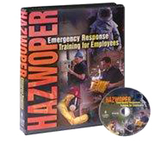 HAZWOPER Training Package