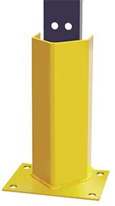 Bolt Down Column Protector