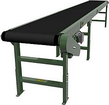 Model TA belt conveyor