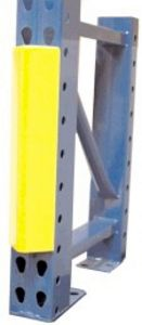 Snap-On Column Protector