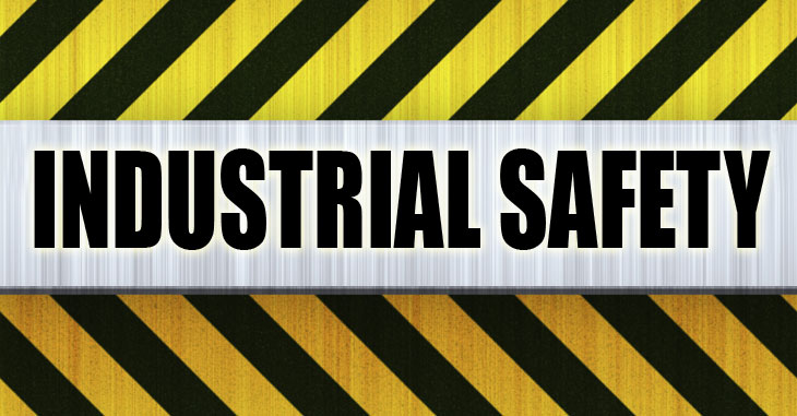 Industrial Safety Banner