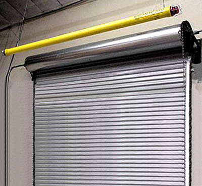 Low Clearance Alarm Bars Collision Prevention Clearance