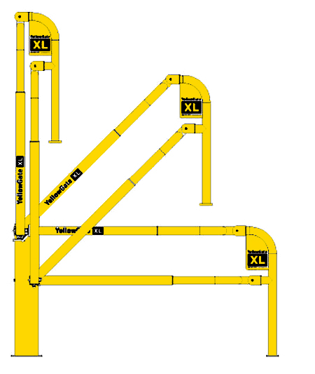 Loading Dock Fall Protection Options Cisco Eagle
