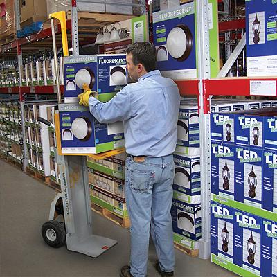 Lifting Hand Trucks Self Elevating 2 Wheel Lifts Lift