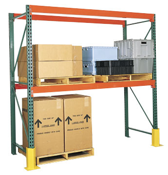 Pallet rack Steel King