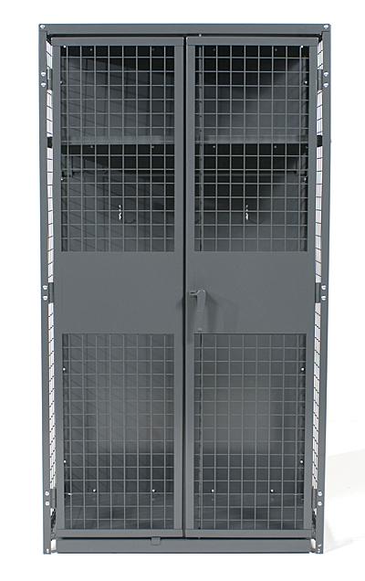 Ta 50 Military Gear Locker 78 Quot H X 42 Quot W X 24 Quot D