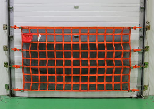 Wall Mount with Debris Liner