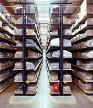 high warehouse furniture storage racks