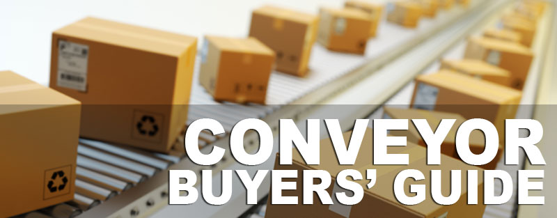 Conveyor Systems Buyers' Guide