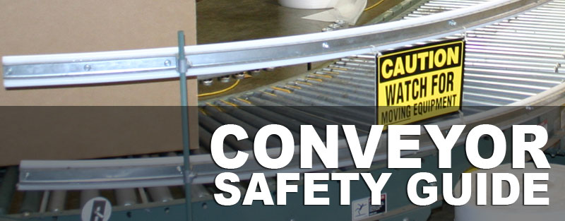 Conveyor Safety Guide