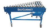 BestConnect conveyor merge section