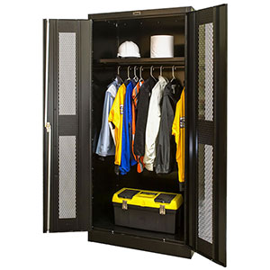 Light Duty Cabinets