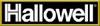 Hallowell Lockers Logo