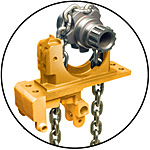Chain Guide Inset