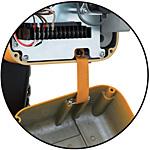 Control Panel Inset