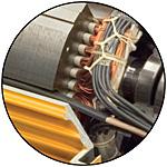 Motor Inset