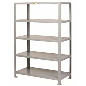 Welded Open Steel Shelving