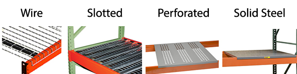perforated decking