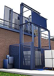 Vertical Lifts