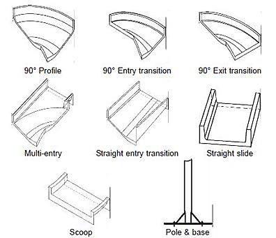 how to draw a locker
