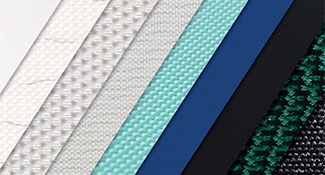 400 series conveyor belt styles