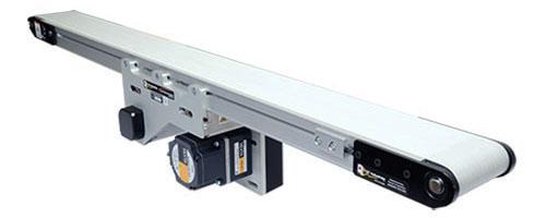 low profile center drive conveyor