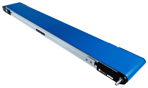 low profile conveyor with end drive