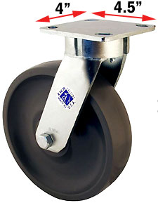 RWM Industrial Caster | 65 Series