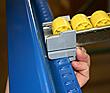 Roller Track Installation