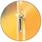 Fail-Safe Closing Mechanism