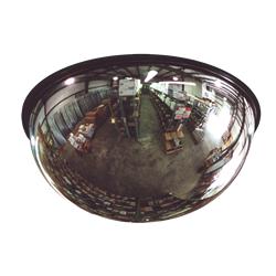 dome mirror