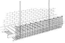 L-Shaped Conveyor Netting Guard