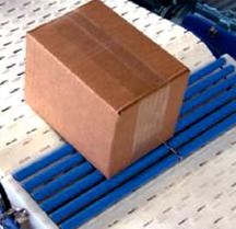 Conveyor gravity transfer