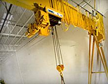 Austin Gantry Cranes