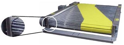 550 Series Conveyor Switch Merge Unit