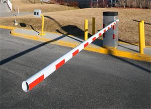 ZoneSafe Vehicle Access System