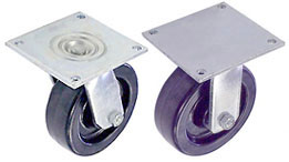 Caster Wheel Articles