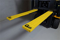 Anti-Slip Rubber Tine Covers