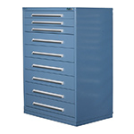 Rack Engineering Modular Drawer Cabinets