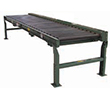 199-PVR Poly-V Belt Driven Roller Conveyor