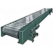 Model SL Steel Belt Slat Conveyor