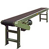 Power Belt Conveyor Systems