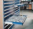 Modular Drawer Shelf Inserts