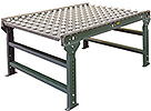 Ball Transfer Tables | Roller Tables