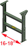 Medium Duty Conveyor Supports Conveyor Legs