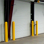 Bollard, door guards, posts, protectors