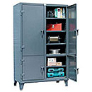 4-Compartment Cabinets