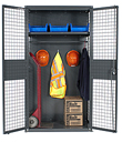 WireCrafters TA-50 Barracks Gear Lockers
